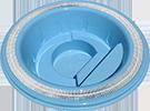 Мираж<p>Цена чашы</p><p>1300 €</p>