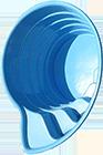 Лотос (скимерый)<p>Ціна чаші</p><p>1450€</p>